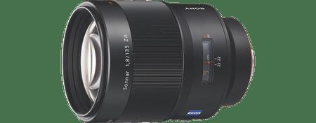 Sony objektiv A serije SAL-135 mm F1,8 Z