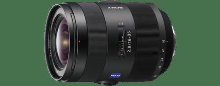 Sony objektiv A serije SAL-16–35 mm F2,8 ZA SSM