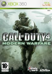 Activision Call of Duty: Modern Warfare Classics XBOX360