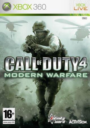 Activision Call of Duty: Modern Warfare Classics XBOX360