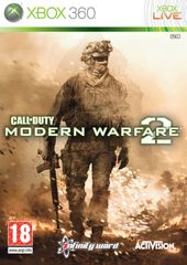 Activision Call of Duty: Modern Warfare 2 Classic XBOX 360