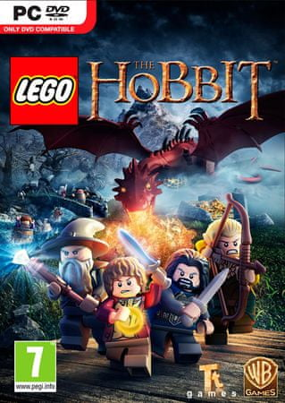 Warner Bros LEGO The Hobbit