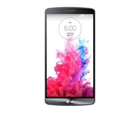 LG G3 D855 16 GB, Fekete II.osztály