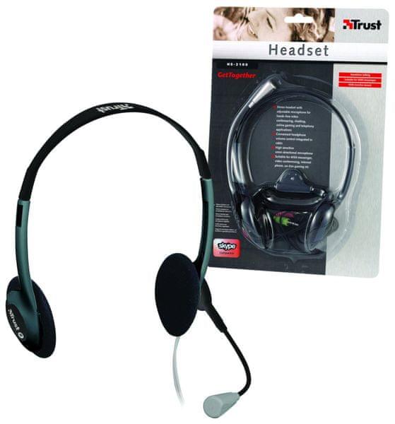 Trust HS-2100 Headset