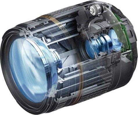 Tamron objektiv 28-300 VC PZD (Nikon)