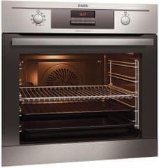 AEG BE5013421M Beépíthető sütő