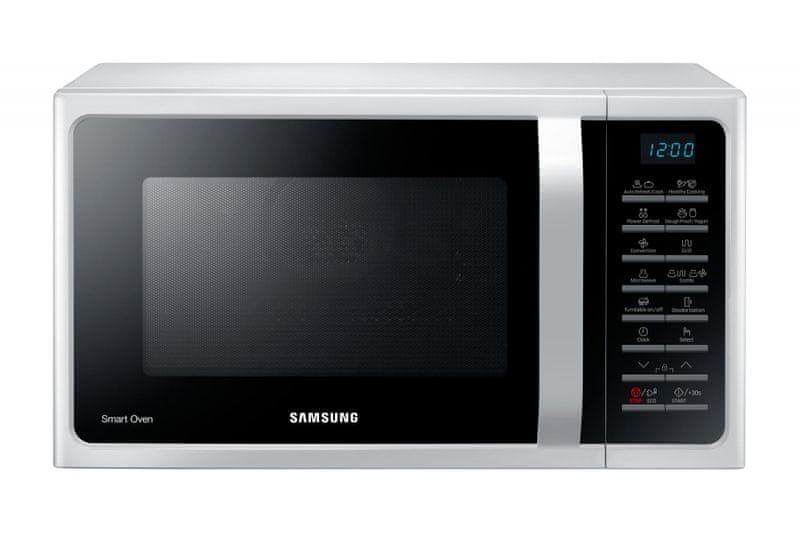 Samsung MC28H5015AW/EO + 10 let záruka na vnitřní povrch