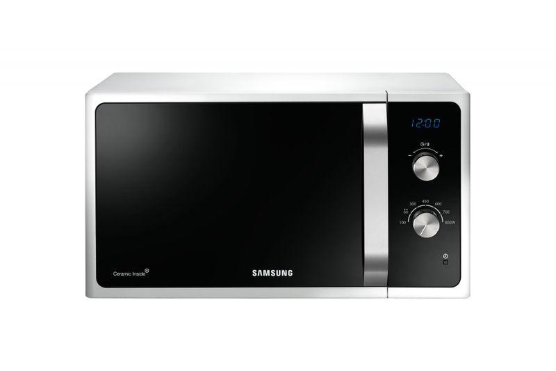 Samsung MS23F301EAW/EO + 10 let záruka na vnitřní povrch