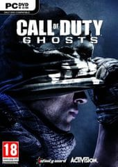 Infinity Ward Call of Duty: Ghosts (PC)