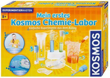 Kosmos moj prvi kemijski laboratorij
