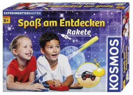 Kosmos raketna tehnika