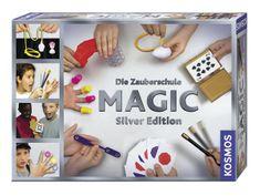 Kosmos magija - srebrna izdaja (Šola čarovniških trikov)