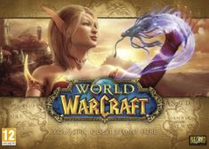 Blizzard World of Warcraft 5.0
