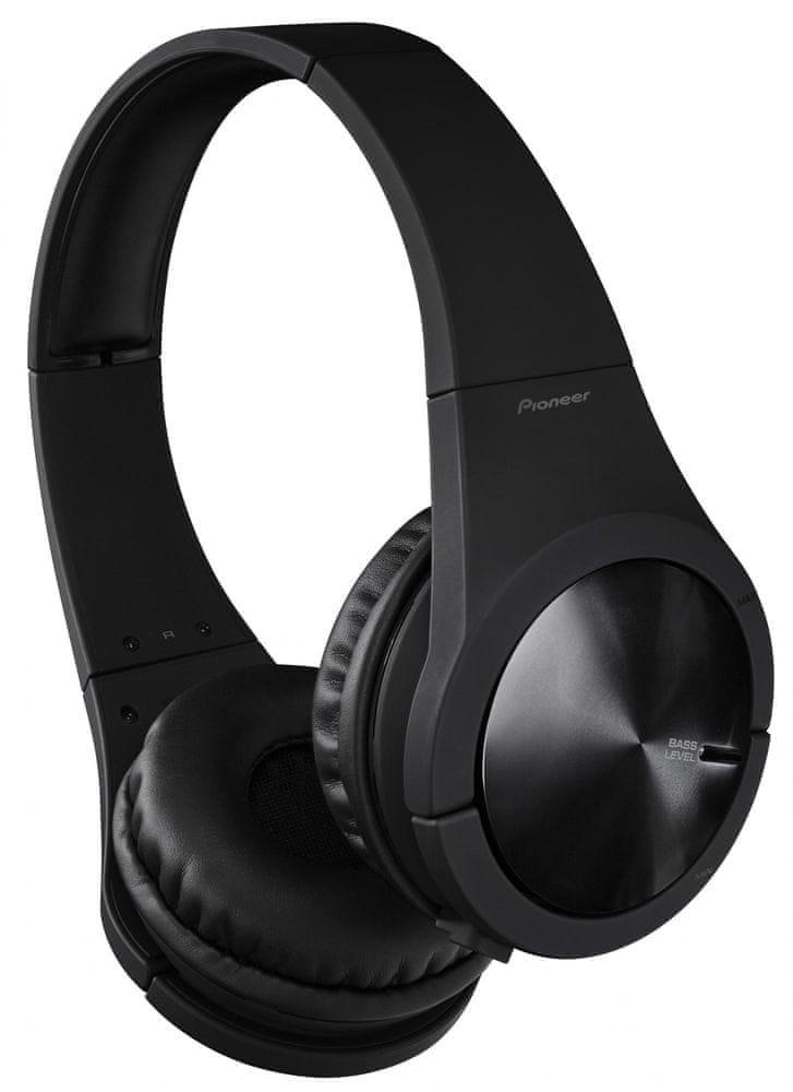 Pioneer SE-MX7-K (Matte Black) - zánovní