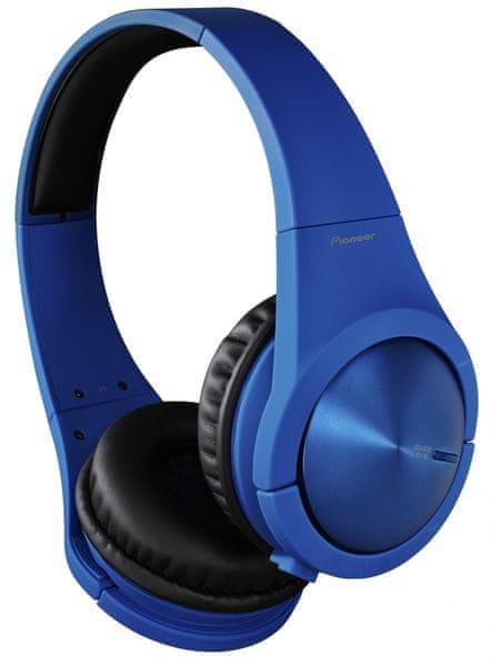 Pioneer SE-MX7-L (Matte Blue)