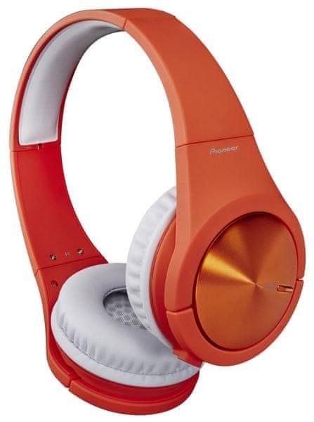 Pioneer SE-MX7-M (Matte Orange)