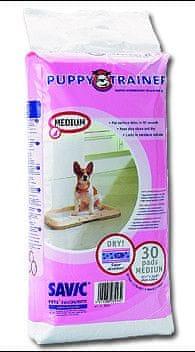 Savic náhradní podložky Puppy Trainer vel. M