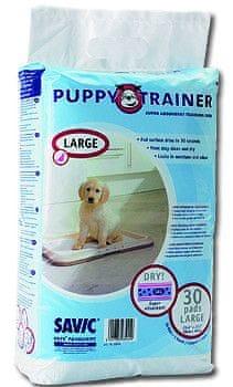 Savic náhradní podložky Puppy Trainer vel. L