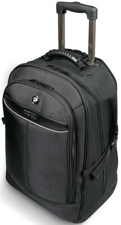 64044036af70 Port Designs MANHATTAN II Backpack Trolley 15,6'' Gurulós hátizsák ...