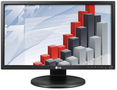 LG LED IPS monitor 23MB35PM (23MB35PM-B.AEU)