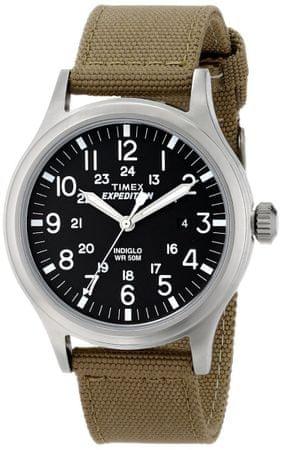 Timex Expedition T4996 Férfi karóra 24368b7116