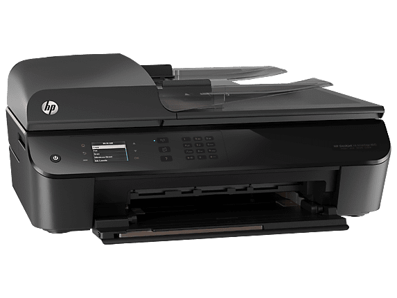 HP Deskjet Ink Advantage 4645 (B4L10C)