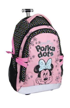 Disney šolska torba Minnie