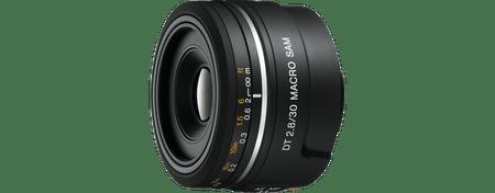 Sony objektiv A serije SAL-30mm F2.8 SAM