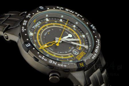 Timex Special Intelligent Quartz T2P139 Férfi karóra  80c20cf427