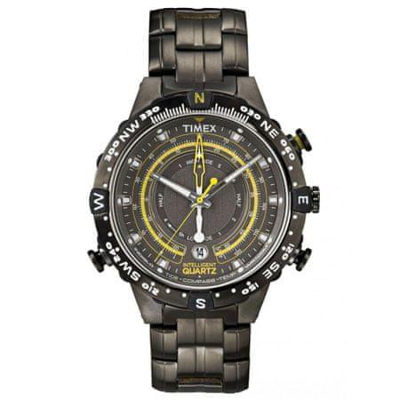 Timex Special Intelligent Quartz T2P139 Férfi karóra - Paraméterek ... fd6d701526