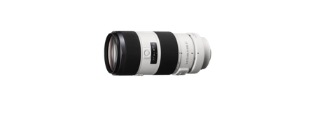 Sony objektiv A serije SAL70–200mm F2.8 G