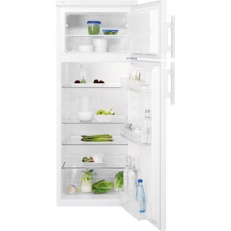 Electrolux prostostoječi kombinirani hladilnik EJ2301AOW2