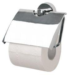 Spirella držalo WC papirja s pokrovom Sydney krom