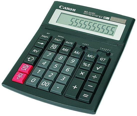 Canon WS-1210T (0694B001) kalkulator
