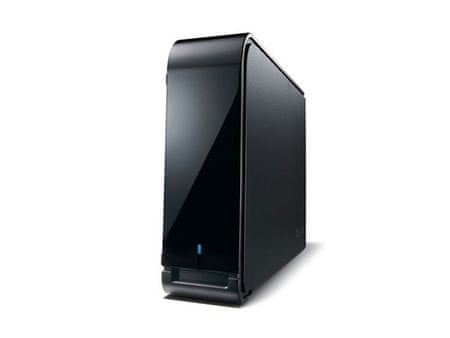Buffalo zunanji trdi disk DriveStation Axis Velocity 2 TB (HD-LX2.0TU3)