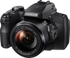 FujiFilm FinePix S1 - II. jakost