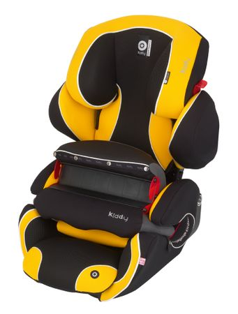 KIDDY Guardian PRO 2 2015 - 082 Sunshine