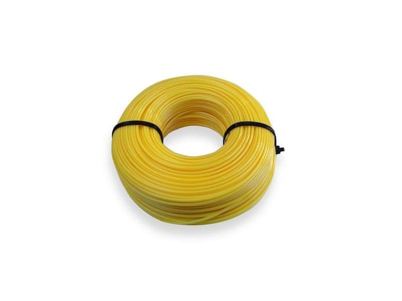 Elegant Nylonová struna 2 mm, 100 m