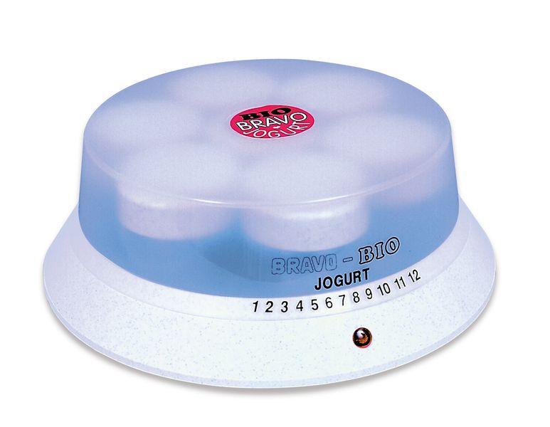 BRAVO jogurt 1530