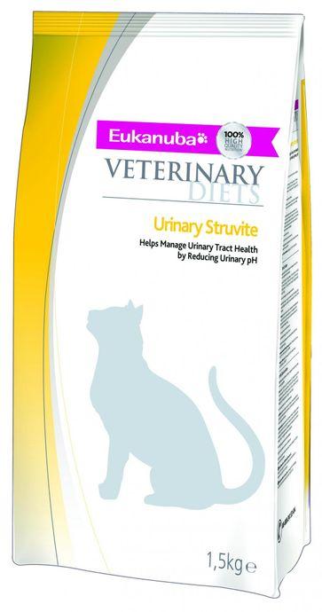 Specijalizirana hrana za mačke s bubrežnim kamencima