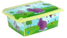 keeeper Box úložný 10l HIPPO (2713)
