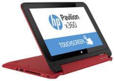 HP Pavilion 11-n130nc x360 (L3S03EA)