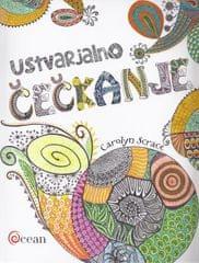 Tanja Hrastelj: Ustvarjalno čečkanje