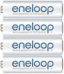 Panasonic ENELOOP R03/AAA 750 mAh, 4 szt box