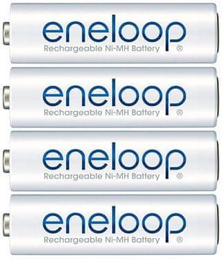 Panasonic ENELOOP R03/AAA 750 mAh, 4 szt box, BK-4MCCE-BOX