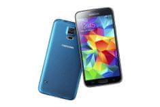 Samsung Galaxy S5 (SM-G900), Blue