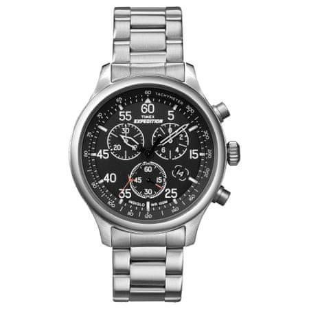 Timex T49904 Férfi karóra - Paraméterek  8eb7acc46e