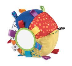 Playgro loptica Loopy loops 0180271