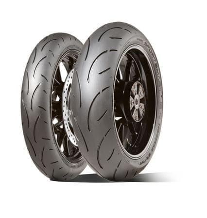 Dunlop SportSmart II 190/50ZR17 (73W) TL SX