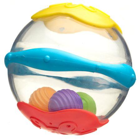 Playgro žogica za v vodo 0182515